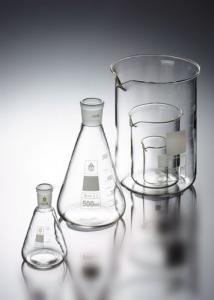 Pahar de sticla