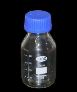 Sticla din sticla 500 ml