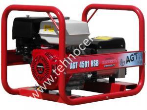 Generator curent electric honda
