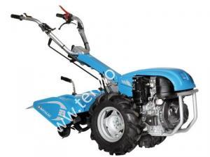 Motocultor Bertolini AGT 411 motor Lombardini diesel , 6 viteze