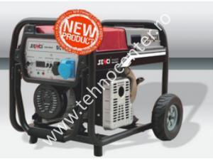 Generatoare de curent electric diesel
