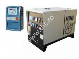 Generator pornire automata diesel