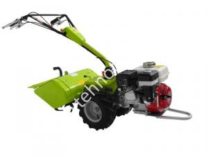 Motocultor Grillo G 52 GX 160