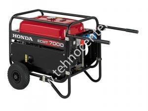 Generator de curent trifazat honda