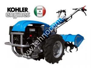 Motocultor Bertolini AGT 411 cu motor Kohler . 6 viteze