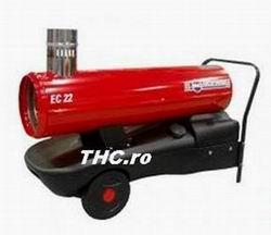 Generator aer cald 22 kw