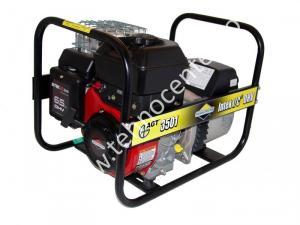 Generator electric monofazat  AGT 3501 INTEK