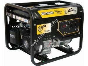 Generator de curent monofazat 2.2 kVA AGT 2501 SSB