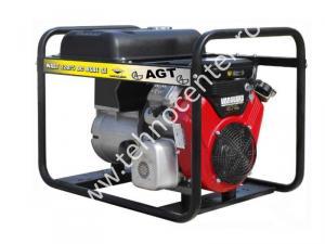 WAGT 220-5 DC BSBE SE  Generator sudura Briggs&Stratton