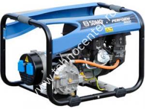 Generator curent gaz