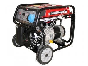Generator auto curent electric