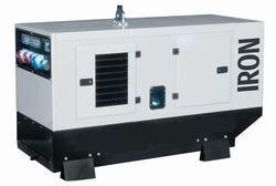 Generator diesel trifazat 44 kva