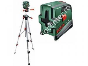 Nivela laser pcl 1 set