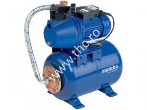 HWW 3000 / 20 G Hidrofor Metabo