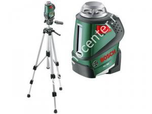 Nivela laser Bosch PLL 360 SET