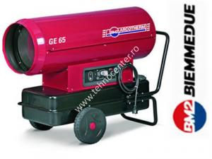Generator caldura