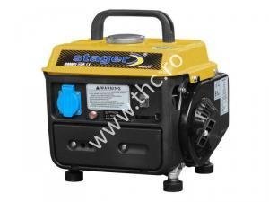 GG 950 Generator de curent monofazat 720 W Stager
