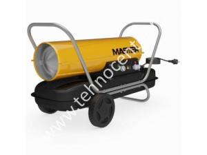 Generator aer cald de santier 29 kW  Master B 100 CEG