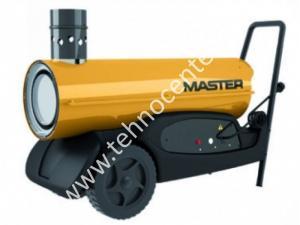 Generator de aer cald cu ardere indirecta 20 kW Master BV 69