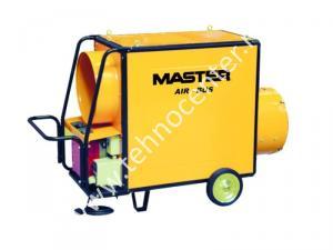 Tun de aer cald  75 kW Master BV 310 FS