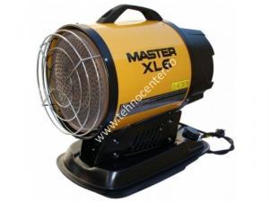 Generator de aer cald cu infrarosu XL 6 Master