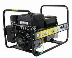 Generator trifazat 7 kw avr