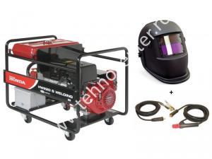 Generator sudura 200 a trifazat