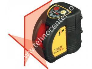 Nivela laser CST-Berger ILMXT autonivelanta cu 2 linii