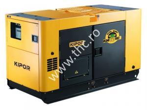 Generator trifazat 50 kva