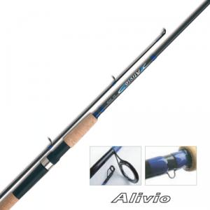 Alivio AX Spinning ML 2.40m/5-20g