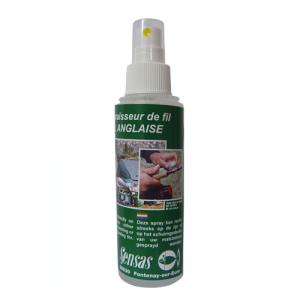Spray degresare