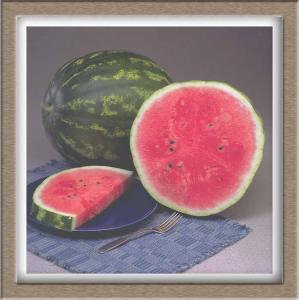 Seminte pepene verde crimson sweet