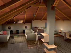 Proiecte de mansarda preturi si oferta for Lucernario mansarda