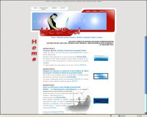 Inregistrare website