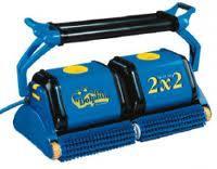 Robot piscina flipper 2x2 maytronics sc teo pool construct for Piscine 2x2