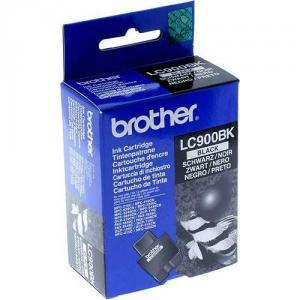 Cartus compatibil brother lc900 yellow