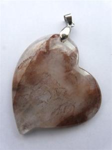 Pandant quartz