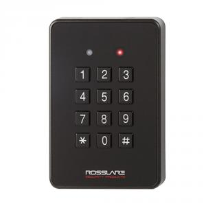 Cititor de proximitate cu tastatura CSN SELECT ROSSLARE AYC-H6355, RFID, NFC