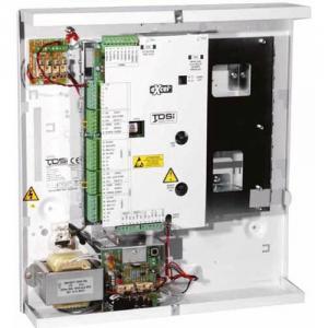 Centrala control acces TDSI 4165-3024 EXCEL 4, 18000 carduri, 8 intrari, 4 usi
