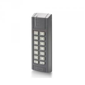 Cititor de proximitate si pontaj Roger Technology PR 311 SE-G, 250 grupuri acces, 1000 utilizatori, 32 orare