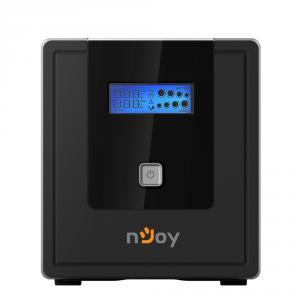 Ups Cadu 1000 nJoy UPCMTLS610HCAAZ01B, 600 W, 230 VAC, 2 Prize