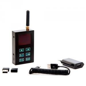 Detector analogic si digital profesional ST-167, autonomie 4 ore, 25 - 6000 MHz
