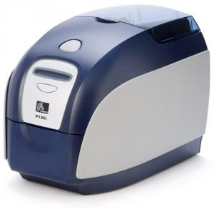 Pret imprimanta zebra p120i
