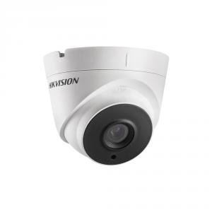Camera supraveghere Dome Hikvision Ultra Low Light DS-2CE56D8T-IT3, 2 MP, IR 40 m, 2.8 mm