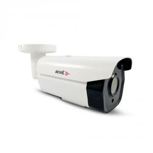 Camera supraveghere exterior Acvil AHD-EF40-5M, 5 MP, IR 40 m, 3.6 mm
