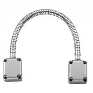 Protectie cablu cu tub flexibil Headen PRC-01, inox, aparent