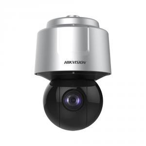 Camera supraveghere IP Speed Dome Hikvision, 8MP, 7.5mm - 270mm, Rapid focus