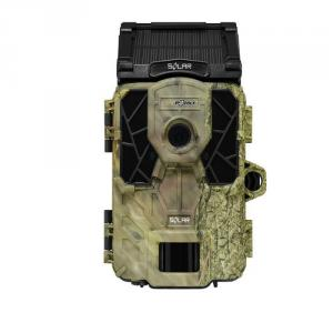 Camera video cu panou solar pentru vanatoare SpyPoint Solar, 12 MP, IR 30 m