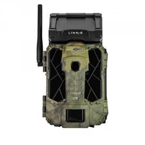 Camera video pentru vanatoare LTE SpyPoint LINK-S, 12 MP, 4G, IR 30 m