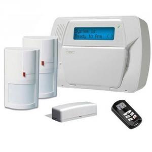 Kit alarma wireless dsc